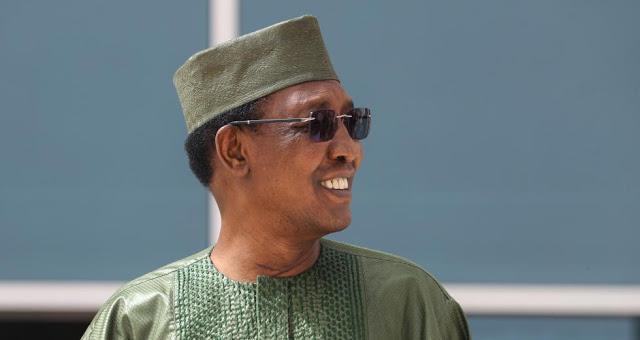 Νεκρός σε μάχη με αντάρτες ο επί 35 χρόνια πρόεδρος του Τσαντ - Φωτογραφία 1