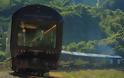 Seven Stars Kyushu: Ταξίδι με το πιο πολυτελές τρένο του κόσμου. Εικόνες. - Φωτογραφία 2