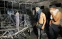 Τραγωδία στο Ιράκ: 27 νεκροί από πυρκαγιά σε νοσοκομείο για ασθενείς covid