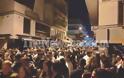«Σεισμός» στο κέντρο του Βόλου από κορονοπάρτι πλήθους νεαρών – Αναστατωμένοι οι κάτοικοι