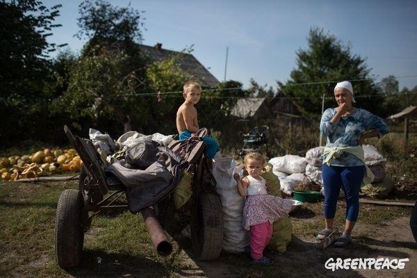 15 πράγματα που δεν ξέρεις για το Τσερνόμπιλ - Φωτογραφία 1