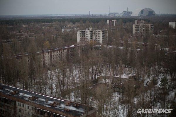 15 πράγματα που δεν ξέρεις για το Τσερνόμπιλ - Φωτογραφία 12