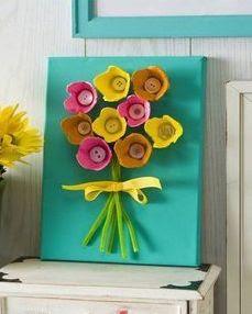 Παιδικές Κατασκευές για την Γιορτή της Μητέρας - Φωτογραφία 22