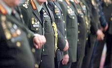 Σύνταξη τριών ταχυτήτων από τις Ένοπλες Δυνάμεις και τα Σώματα Ασφαλείας (πίνακες) - Φωτογραφία 1