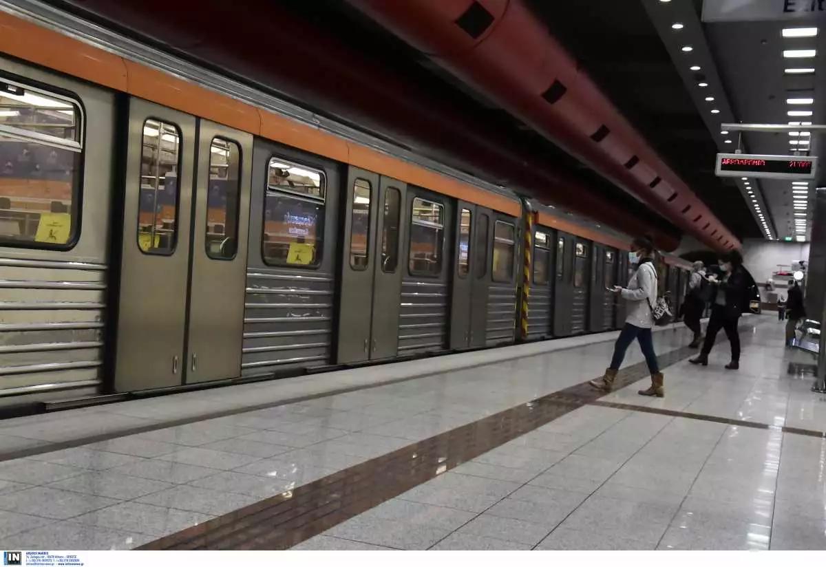 Απεργία στον Ηλεκτρικό και στάση εργασίας στο Μετρό μετά το Πάσχα. - Φωτογραφία 1