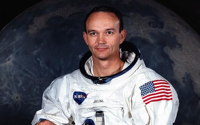 Έφυγε από τη ζωή ο αστροναύτης Μάικλ Κόλινς, μέλος του Apollo 11 - Φωτογραφία 1