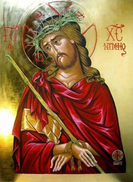 Για τους χιτῶνες τοῦ Κυρίου - Φωτογραφία 1
