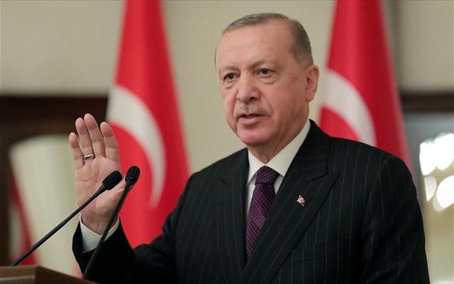 Επικίνδυνο στρίμωγμα για τον Ερντογάν - Φωτογραφία 1
