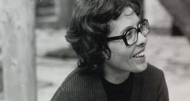 Πέθανε η ζωγράφος Τζένη Δρόσου - Φωτογραφία 1