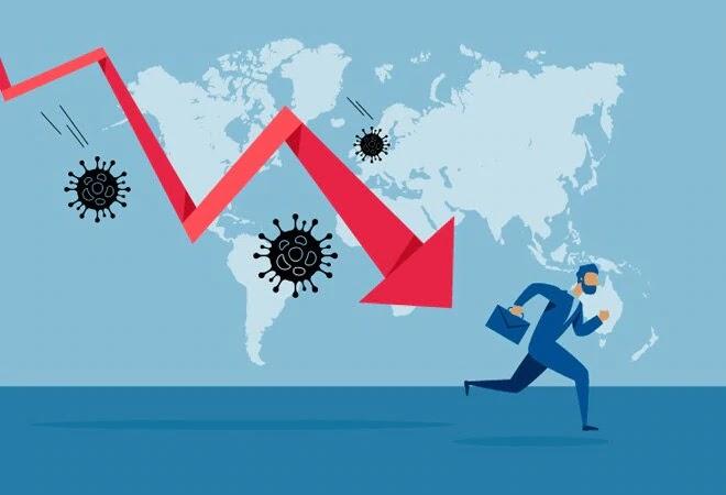 Μείωση εισοδήματος από 10% έως ς 76% για έναν στους δύο πολίτες παγκοσμίως, λόγω πανδημίας - Φωτογραφία 1