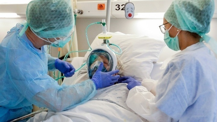 Αυξημένος ο κίνδυνος σοβαρής Covid-19 και θανάτου για τους ανθρώπους με προχωρημένο διαβήτη - Φωτογραφία 1