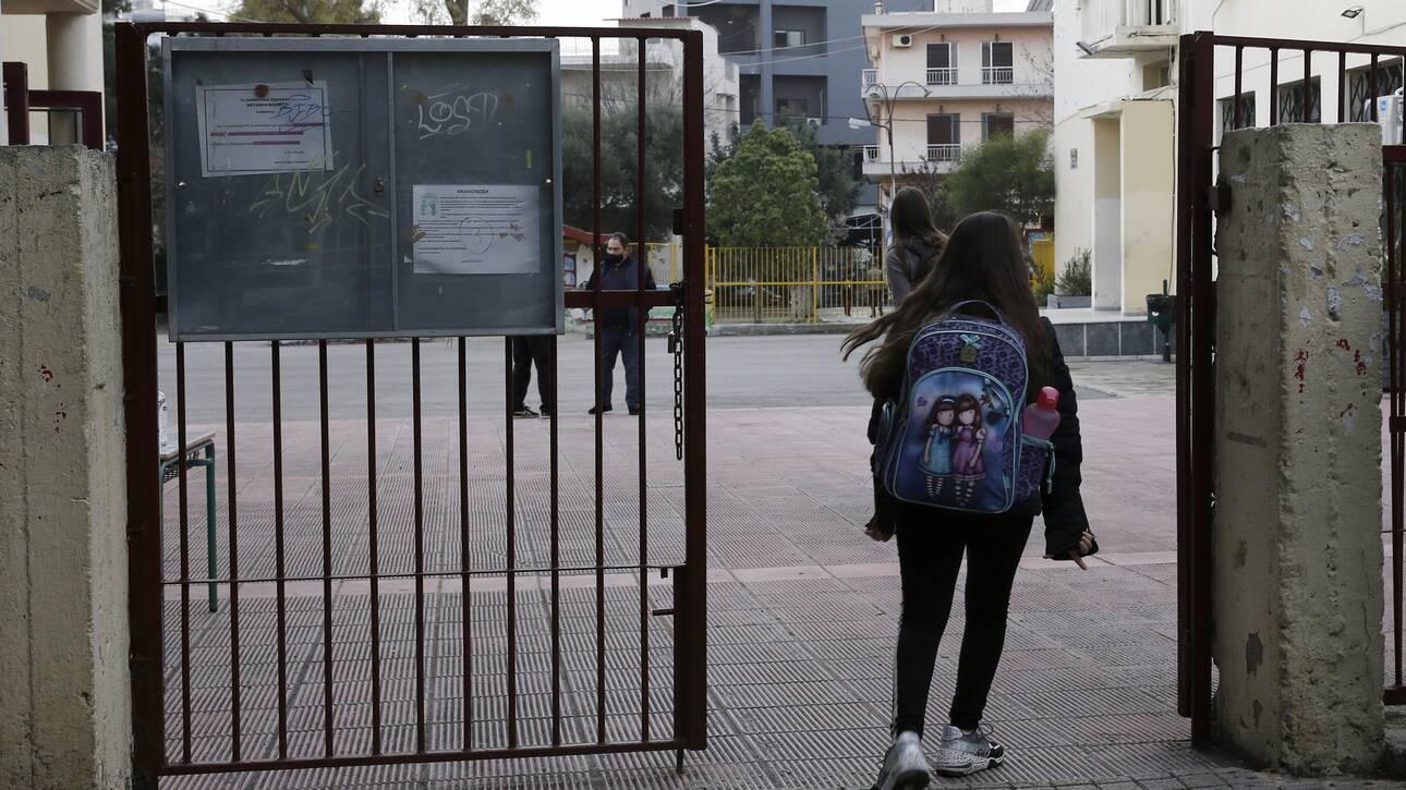 Άνοιγμα σχολείων: Τα μέτρα για την επιστροφή μαθητών Γυμνασίων - Δημοτικών στα θρανία - Φωτογραφία 1