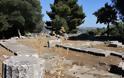 Ο ναός του Καραού Διός (4ου αι. π.Χ.) στην αρχαία πόλη του Αστακού. - Φωτογραφία 2