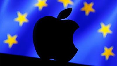 Ευρωπαϊκό πρόστιμο μπορεί να κοστίσει ακριβά στην Apple - Φωτογραφία 1