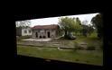 Πιερία: Εγκαταλειμμένος σιδηροδρομικός σταθμός και 7 βαγόνια γίνονται… ξενοδοχείο! - Φωτογραφία 4