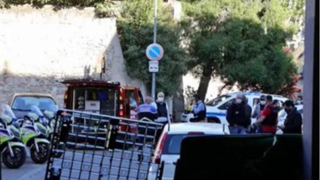 Γαλλία: Πυροβολισμοί σε αστυνομική έρευνα για διακίνηση ναρκωτικών - Νεκρός ένας αστυνομικός - Φωτογραφία 1