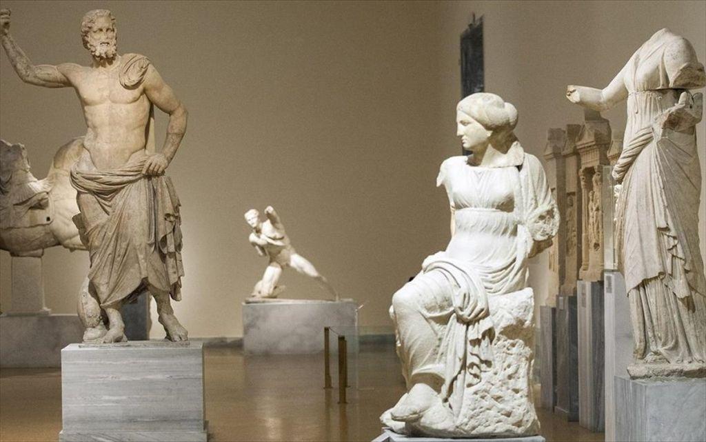 Η κυβερνητική πρόταση για άνοιγμα του Πολιτισμού: Πότε ανοίγουν τα μουσεία, τα θερινά σινεμά, τα θέατρα και οι συναυλίες - Φωτογραφία 1