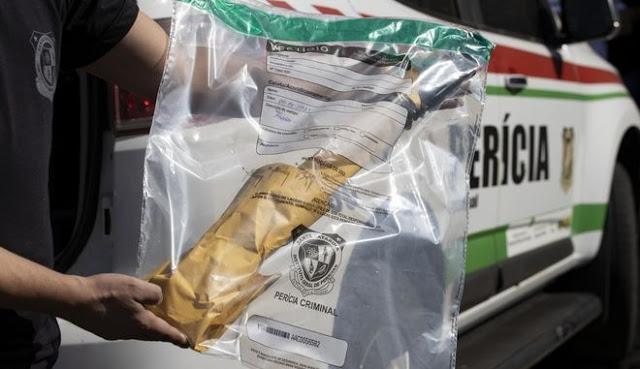 Βραζιλία: Επίθεση με μαχαίρι σε βρεφονηπιακό σταθμό - 5 νεκροί, εκ των οποίων 3 παιδιά - Φωτογραφία 1