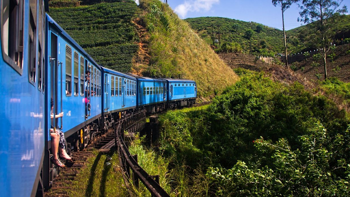 Οι καλύτερες διαδρομές με τρένο που δεν γνώριζες μέχρι σήμερα. - Φωτογραφία 1