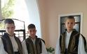 Γιορτάστηκε στο Μοναστηράκι ο Πολιούχος Άγιος Ιωάννης Θεολόγος (ΦΩΤΟ: Διονύσης Πετρόπουλος ) - Φωτογραφία 2