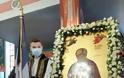 Γιορτάστηκε στο Μοναστηράκι ο Πολιούχος Άγιος Ιωάννης Θεολόγος (ΦΩΤΟ: Διονύσης Πετρόπουλος ) - Φωτογραφία 3