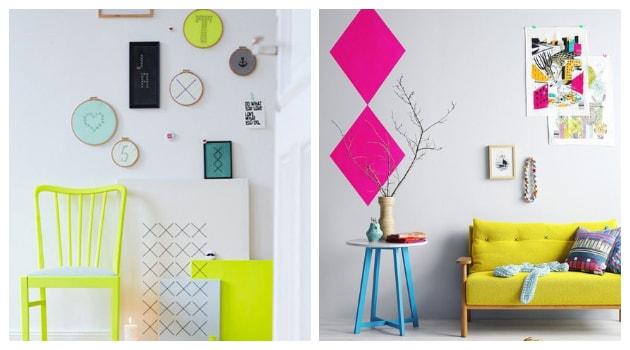 DIY Ιδέες-Κατασκευές με χρώματα που φωσφορίζουν στο σκοτάδι - Φωτογραφία 11