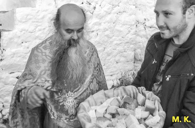 Με λαμπρότητα εορτάστηκε Ο Αγίος Νικόλαος εν Βουνένοις στη Βόνιτσα. (φωτογραφίες Μιχάλης Κουτουρίνης) - Φωτογραφία 3