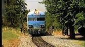 Όταν τα τρένα κυκλοφορούσαν στην Μεσσηνία. Βίντεο. - Φωτογραφία 1