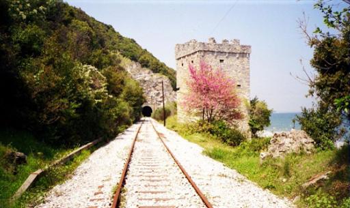Πράσινοι: Να μείνει ζωντανό το τρένο στον Πλαταμώνα. - Φωτογραφία 1