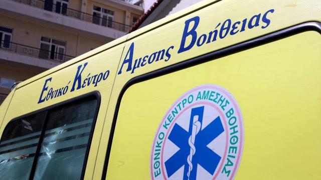 Κρήτη: 14χρονη έπεσε από τον δεύτερο όροφο κατοικίας - Φωτογραφία 1