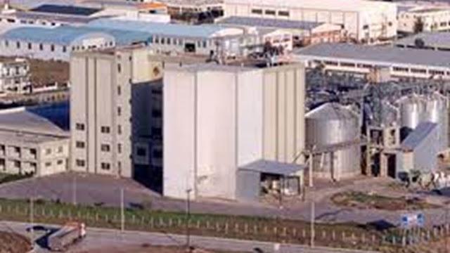 Ξανανοίγει το εργοστάσιο του Κατσέλη - Φωτογραφία 1