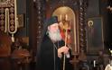 Ὁ Ὕδρας, Σπετσῶν και Αἰγίνης ΕΦΡΑΙΜ άνοιξε την καρδιά του για τον π. Ανανία Κουστένη – Ο Επικήδειος