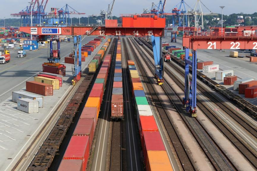 Πτώση στις μεταφορές με τον σιδηρόδρομο σε όλη την Ευρώπη. - Φωτογραφία 1