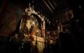 Τό καλοκαίρι τοῦ 1996 ἡ θαυματουργή Γοργουπήκοος ἐπιφύλαξε μίαν εὐλογημένη ἔκπληξη στούς οἰκήτορες τῆς Μονῆς,