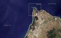 Δορυφορικές εικόνες εμφανίζουν αυξομείωση των ακτών της Ελλάδας