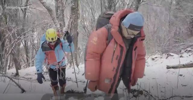 Μάθημα ζωής από Κινέζο τυφλό ορειβάτη που κατέκτησε το Έβερεστ - Φωτογραφία 1