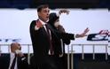 Στόχος του Μπαρτζώκα είναι η αλλαγή εικόνας του Ολυμπιακού