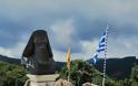 3 Ιουνίου τους έτους 1821.Η αγχόνη του σεμνού Ιεράρχη στήνεται εμπρός της οικίας του στα πανέμορφα Θεραπειά της Βασιλεύουσας