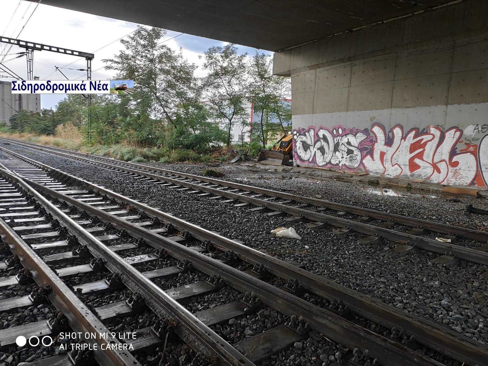 Ο Ε65 και τα νέα σιδηροδρομικά έργα των 3,5 δισ. ευρώ - Φωτογραφία 1