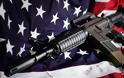 ΗΠΑ: Δικαστής ακύρωσε την απαγόρευση που ίσχυε για τα τυφέκια εφόδου στην Καλιφόρνια