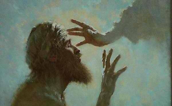 Κυριακή του Τυφλού: Χριστός το Φως της ζωή - Φωτογραφία 2