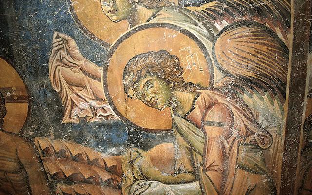 «Ζωντανεύοντας» τους αγγέλους - Φωτογραφία 1