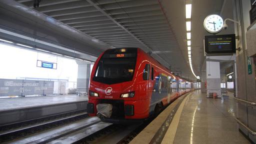 Σερβία: Το πρώτο τρένο υψηλής ταχύτητας θα παραδοθεί από την Στάντλερ τον Οκτώβριο - Φωτογραφία 1