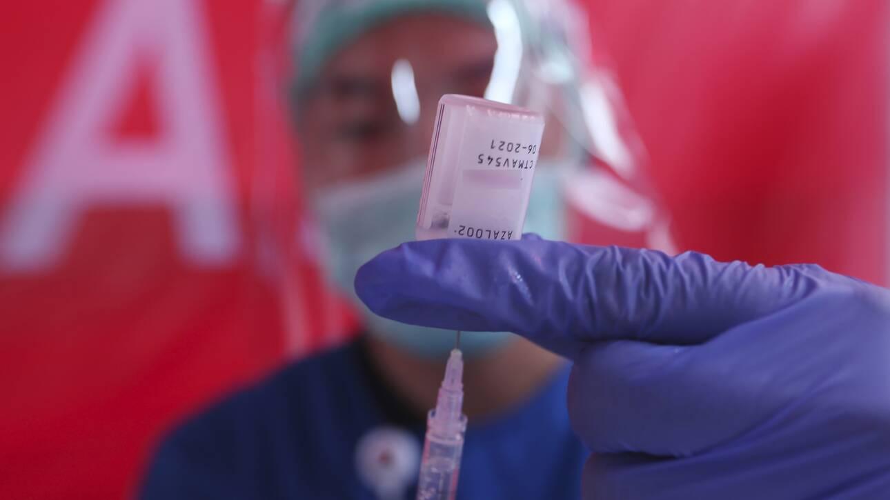 Γιατί μερικοί άνθρωποι αντιμετωπίζουν παρενέργειες μετά τον εμβολιασμό τους έναντι της Covid 19 - Φωτογραφία 1