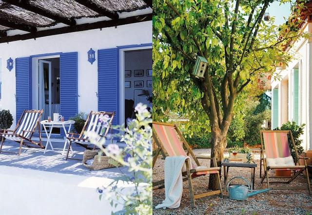 9 Επιλογές σε έπιπλα εξωτερικού χώρου για το φετινό καλοκαίρι - Φωτογραφία 10
