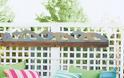 Καλοκαιρινές διαμορφώσεις για  Κήπο - Μπαλκόνι - Φωτογραφία 27