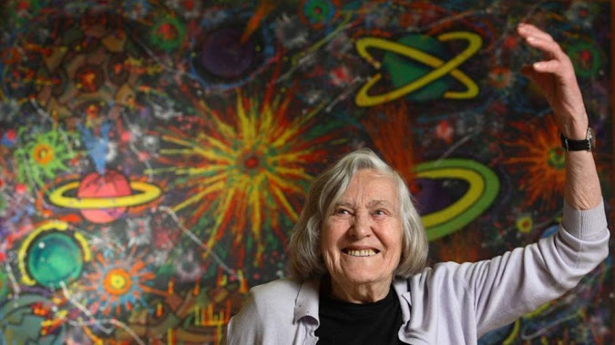 Margherita Hack: Ποια είναι η σπουδαία αστροφυσικός που τιμά με doodle η Google - Φωτογραφία 1
