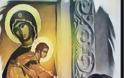 «Σου έφερα και σήμερα ψωμάκι, Χριστέ!»