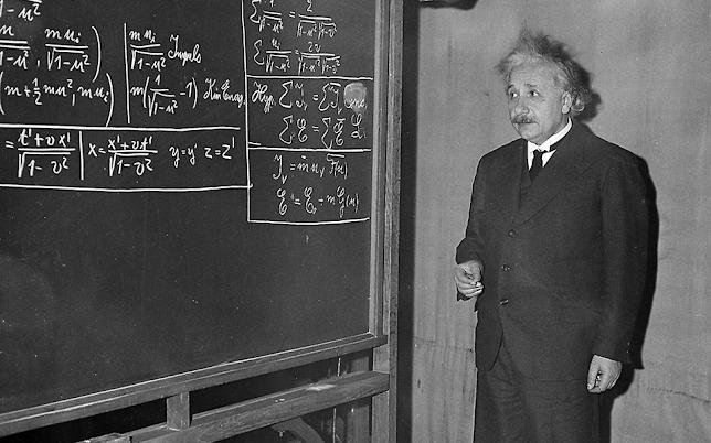 Καταρρίφθηκε η Γενική Θεωρία της Σχετικότητας του Άλμπερτ Αϊνστάιν; - Φωτογραφία 1