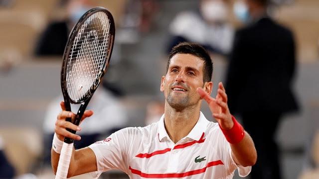 Τζόκοβιτς: Έφτασε τα 19 Grand Slams ο Σέρβος, μία ανάσα από Φέντερερ και Ναδάλ - Φωτογραφία 1